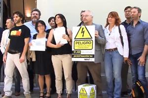 EQUO presenta pregunta a la Comisión Europea sobre los 3.396 millones de euros 'perdonados' al oligopolio eléctrico