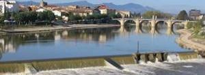 EQUO Aragón denuncia la falta de previsión y la improvisación ante las avenidas del Ebro