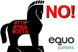 Continúan las negociaciones opacas del TISA, a pesar de la publicación del mandato