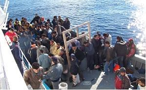 EQUO exige la financiación permanente del fondo de rescate en el Mediterráneo