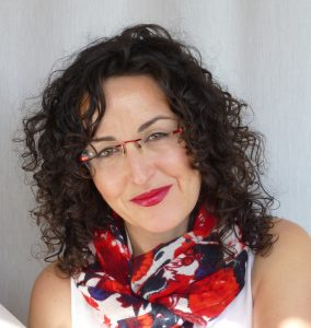 Marta Santos, nueva coportavoz de EQUO
