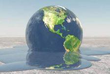 """Consejo de ministros: La aprobación del anteproyecto de Ley de cambio climático es una """"tomadura de pelo"""""""