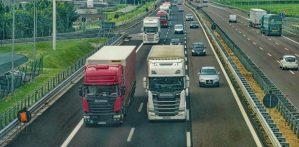 Primeros límites europeos a la contaminación de los camiones