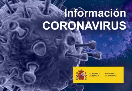 informacion coronavirus