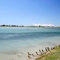 La laguna del Mort: spiaggia e natura incontaminata