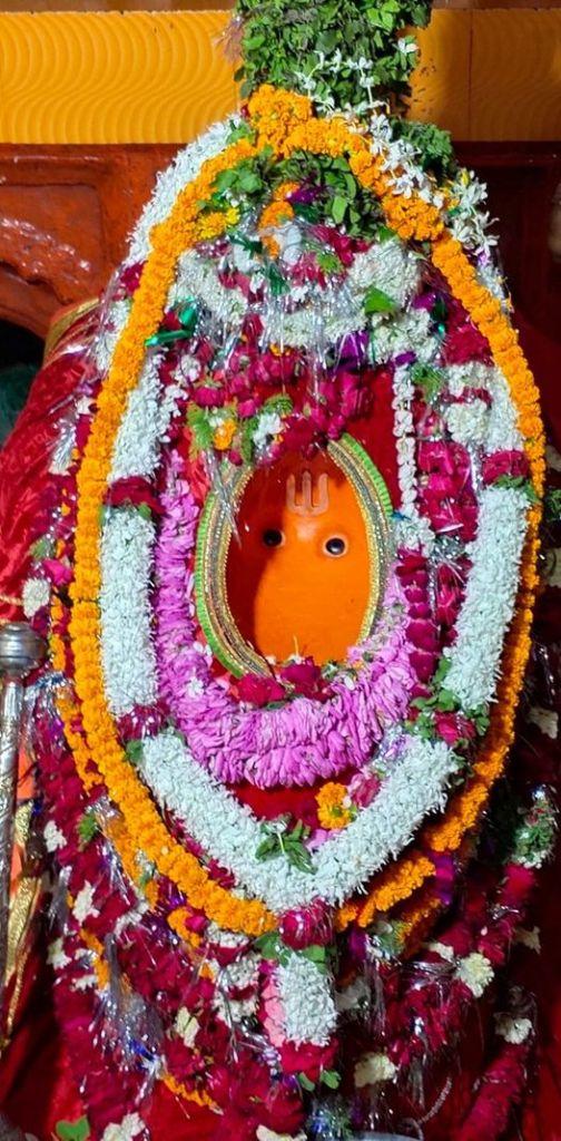 Vijethua Mahavira Mandir Sultanpur 1