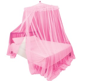 Freedom Bed Net Pink