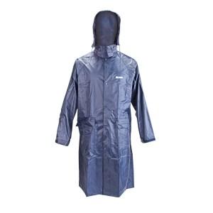 Super Force Rain Coat Blue