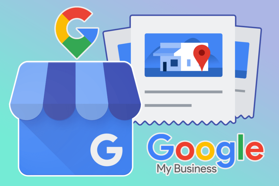 List Your Business on Google My Business
