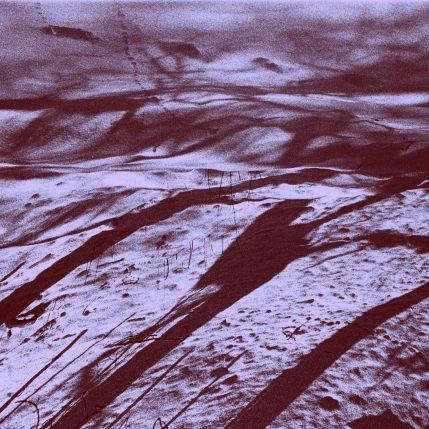 Chantal Goulder, 雪 (snow)