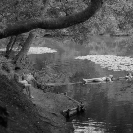 Daisy Pollock-Gray, Water Nymphs