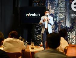 Menkominfo Dukung Penuh Kepada Eventori Sebagai Platform Kolaborasi Industri Hiburan