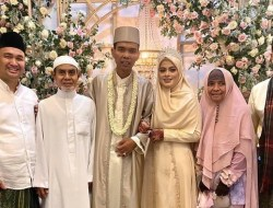 Ustaz Abdul Somad Resmi Nikahi Gadis 19 Tahun, Mantan Istri Ikut Berkomentar
