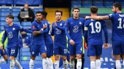 Meski Kalah Dari Porto, Chelsea Tetap Lolos Ke Semifinal Liga Champions