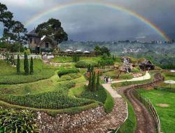 Cuma Turis Lokal Yang Boleh Masuk Tempat Wisata di Bogor