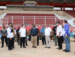 Mahfud MD Minta Sinergitas Masyarakat Sukseskan PON Papua