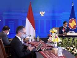 Presiden Jokowi Sampaikan Tiga Fokus KTT ASEAN Plus Three dalam Ketahanan Kesehatan