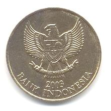 Pendapatan per kapita Indonesia USD 18,000 (1/3)
