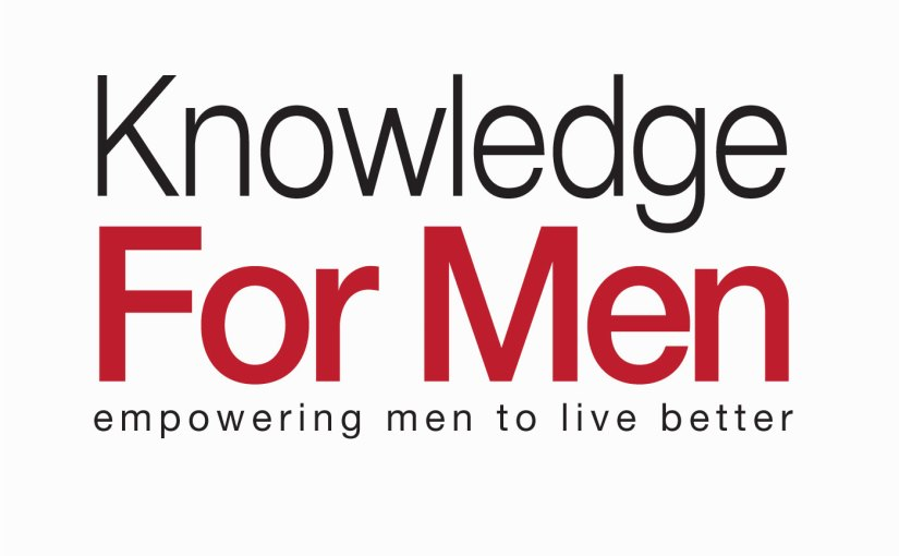 Knowledge for Men Interview (52 minutes)