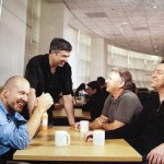 Apple's Team