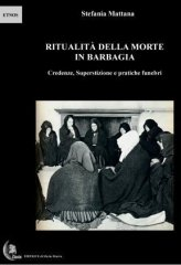 Ritualità della morte in Barbagia book sardinia traditions