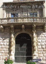 premio città di Barletta - libri in italiano - Stefania Mattana