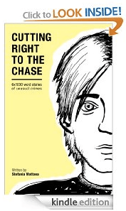 Cutting Right To The Chase amazon kindle store