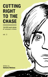 short crime story - detective stories - cutting right to the chase vol.2 kindle ebook