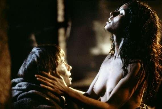 Σκηνή από την ταινία Il nome della rosa (1980) (Το όνομα του Ρόδου)