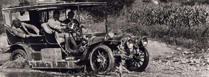 007 - προς Κόνιτσα 1913