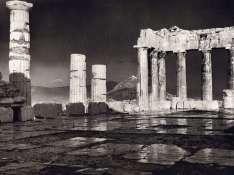 010 - Παρθενώνας με βροχή 1908