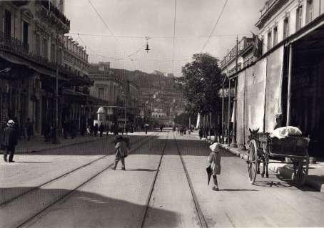 012 - Αθήνα - οδός Αθηνάς 1920