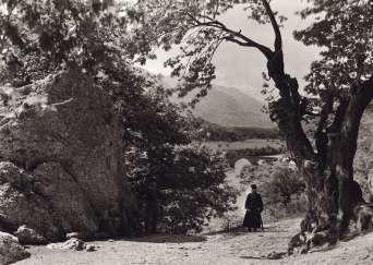 048 - Κόνιτσα - Μεσογέφυρα 1913