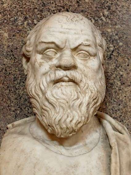 Σωκράτης (αγνώστου, 4ος αιώνας)