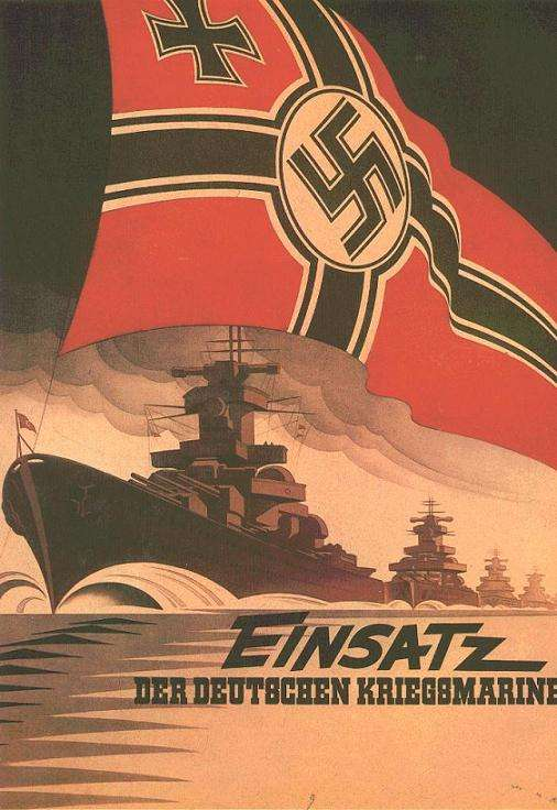 nazi-the-German-Navy