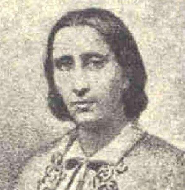 Καλλιόπη Παπαλεξοπούλου (1809-1899)