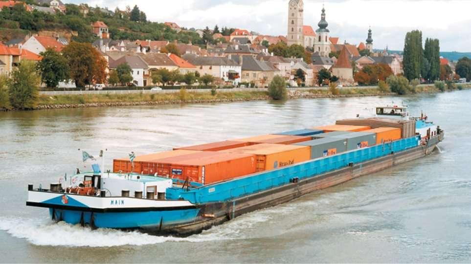 Πώς μπορεί να φθάσει ο Δούναβης στη Θεσσαλονίκη