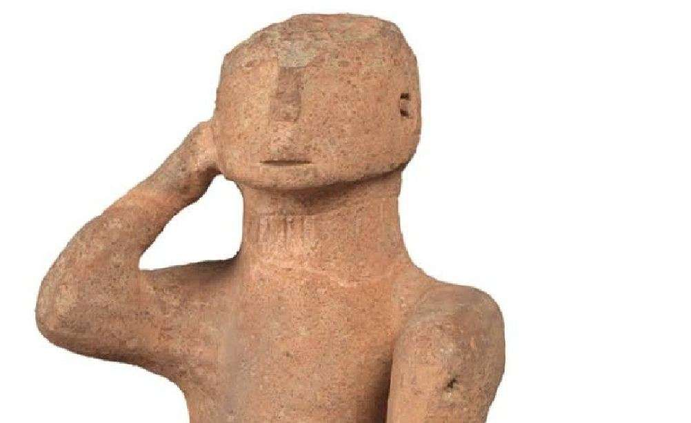 Οι προϊστορικοί χρόνοι. Η νεολιθική εποχή (6800 π.Χ. ως το 3300 π.Χ.)