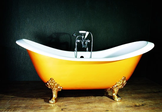 Bathtub - Miss & Mr. Understood by Eran Thomson