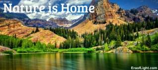nature is home eraoflightdotcom
