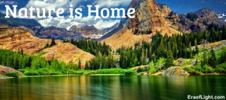 nature is home eraoflightdotcom