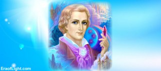 saint germain @ era of light dot com