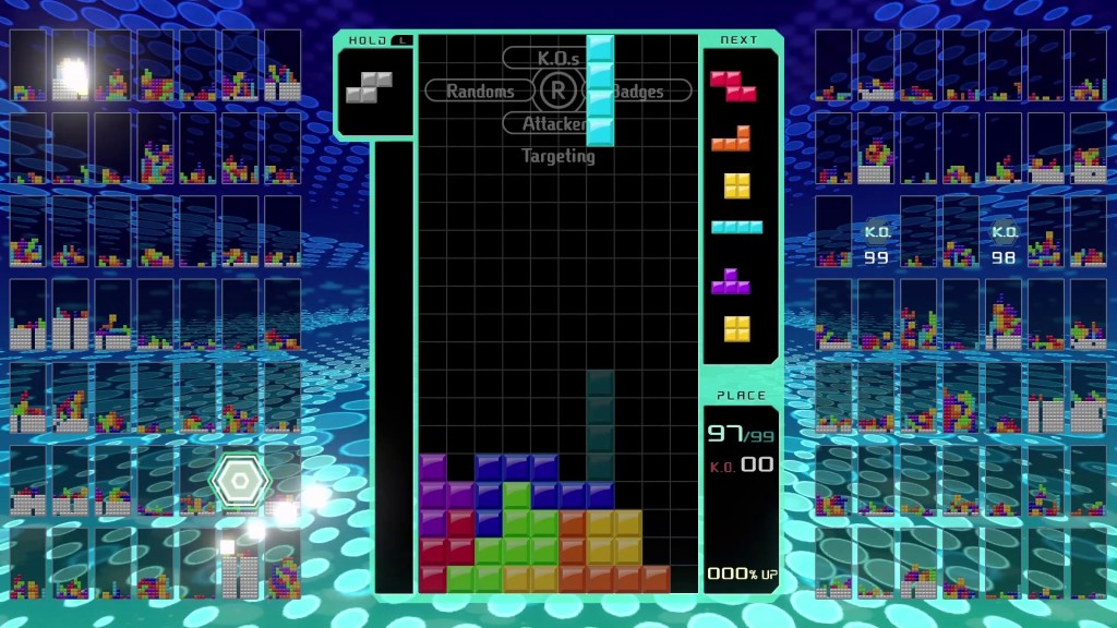 What makes Tetris 99 so appealing – Erased Citizens