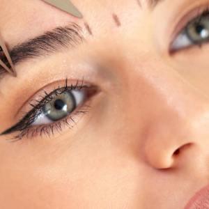 Micropigmentación de cejas en Madrid