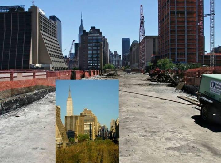 Elevated Parkbuilding 101