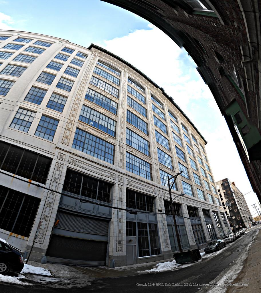 The Other Kahn | Hidden City Philadelphia