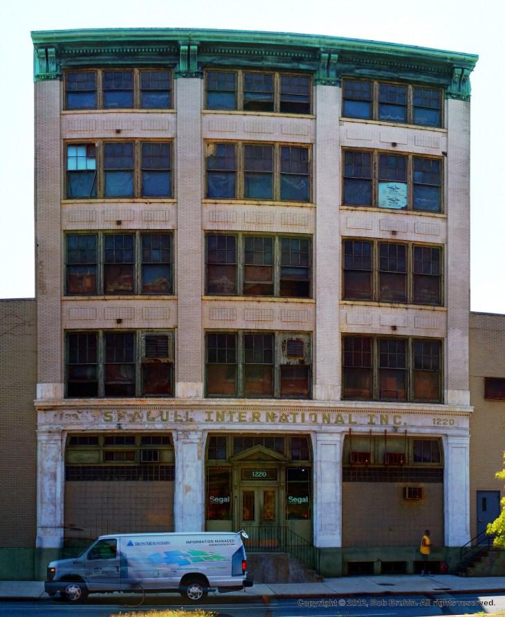 Florists, Seeds, Cordials, and Hats: The M. Rice Building | Hidden City Philadelphia