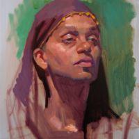 Studio Incamminati shared Kerry Dunn's photo. - Studio Incamminati