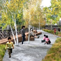 State awards $25.2M for Philly-area projects, including Viaduct Rail Park