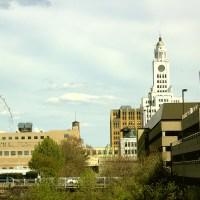 Reading Viaduct Side Tour | Explore Philly's Secret Urban Ju… | Flickr